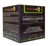 Diabetes Support Supplements