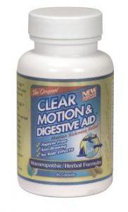 Clear Motion & Digestive Aid