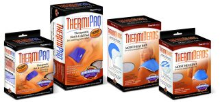 ThermiPaq & ThermiBead