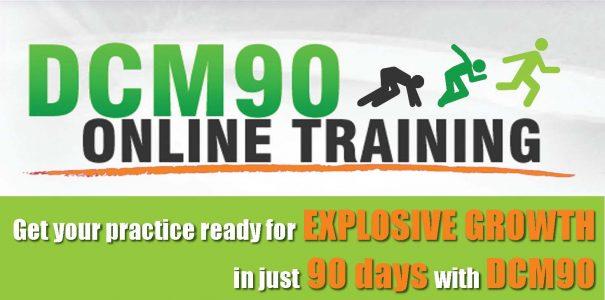DCM90 Online Training