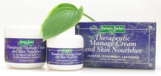 Therapeutic Massage Cream