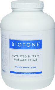 Advanced Therapy Massage Creme