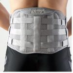 Dr. Med Lumbar Orthosis Back Support