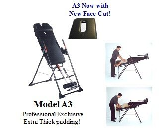 Mastercare Back-A-Traction - Model A3, Professional Exclusive