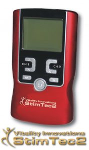 StimTec2 TENS and EMS