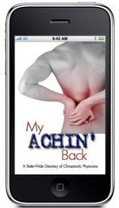 MyAchin'Back