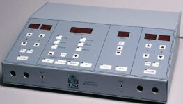 LSI System IV Interferential Muscle Stimulator