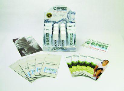 Biofreeze Sales Starter Kit