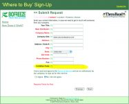 Biofreeze Where To Buy Online Locator Tool