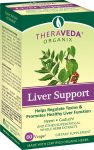 Theraveda Liver Support