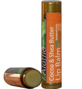 Cocoa & Shea Butter Lip Balm