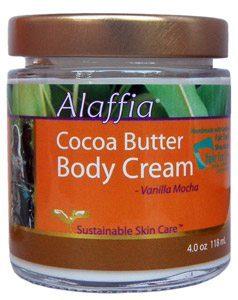 Cocoa Butter Body Cream