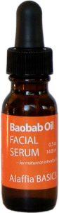 Baobab Oil Facial Serum