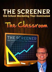 The Screener