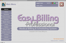 Easy Billing Professional
