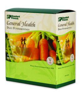 General Health Daily Fundamentals