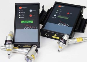Apollo Lasers