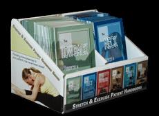 Stretch & Exercise Patient Handbooks