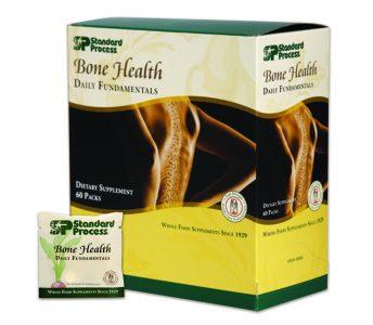 Bone Health Daily Fundamentals