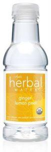 Ayala's Herbal Water - Ginger Lemon Peel