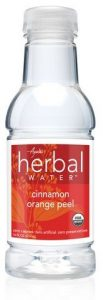 Ayala's Herbal Water - Cinnamon Orange Peel (16oz/12pk)