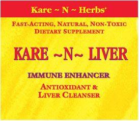 Kare-N-Liver