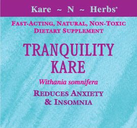 Tranquility Kare