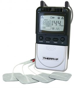 THERA-IF Interferential Stimulator
