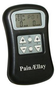 Pain Aellay TENS/EMS