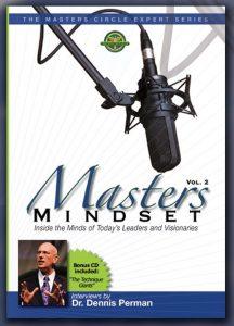 Masters Mindset