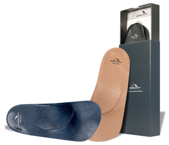 Archy Orthotics for Men and Women