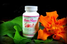 MenoPause Nutritional Support Formula