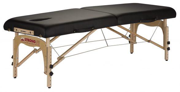 Vitality Clinical Table