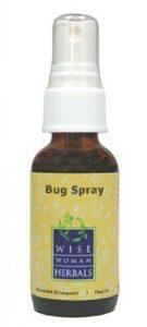 Bug Spray Topical Application