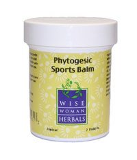 Phytogesic Sports Balm Topical Application