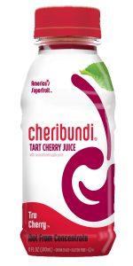 Tru Cherry Tart Cherry Juice