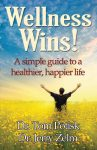 Wellness Wins Patient Education Handbook and PowerPoint