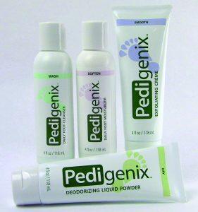 Pedigenix Foot Care System
