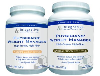 Physicians' Weight Manager