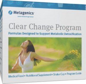 Clear Change Program