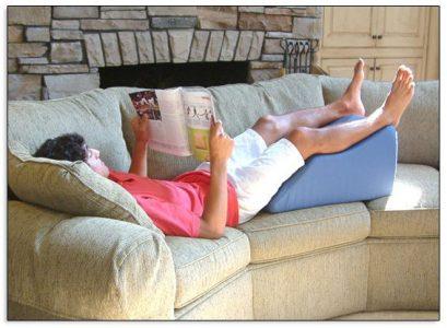 Lounge Doctor Leg Rest