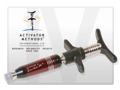 Activator IV Adjusting Instrument