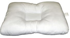 Cervical Indentation Pillow