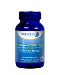 Adrenal D-Stress