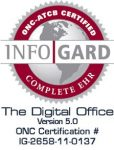 The Digital Office v 5.0 complete certified EHR