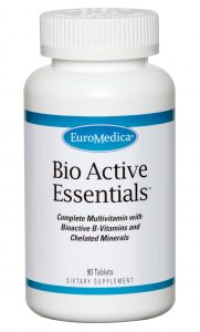 Bio Active Essentials
