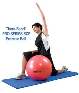 Pro Series SCP Exercise Ball