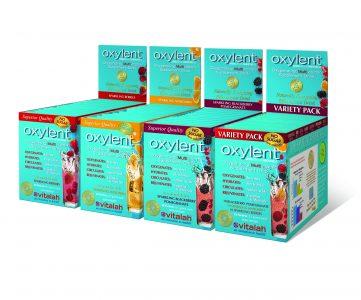 30 Count Oxylent