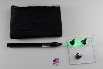 The Laser Lift 532nm Green Laser