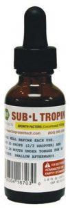 Sub-L Tropin